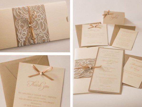 Convite de Casamento Moderno | Elo7