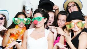 fantasias para festa de casamento