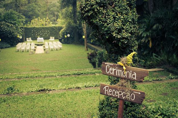 Mini Wedding campal