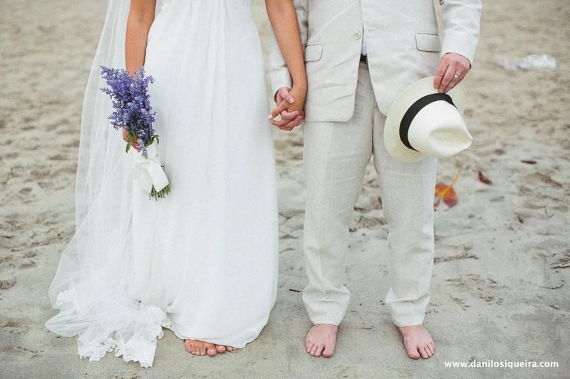 mini wedding praia