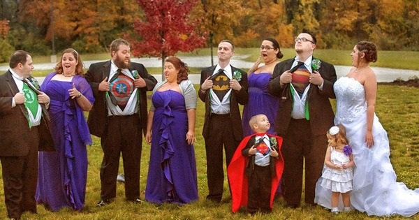 Wedding Gifts For Nerds : Casamento geek: 8 ideias incr?veis para casais nerds As ...