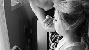 maquiagem noiva de cinema
