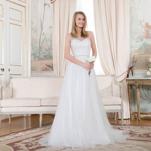 Modelos de vestidos de noiva 2015