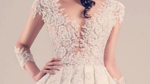 vestido noiva pinterest