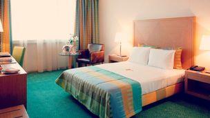 hotéis no Brasil