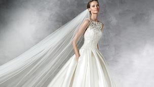 aluguel vestidos de noivas