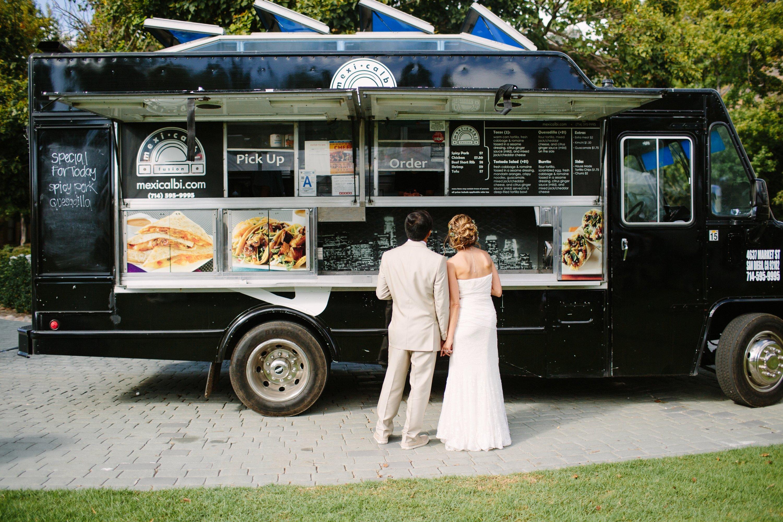 Mesa Food Trucks