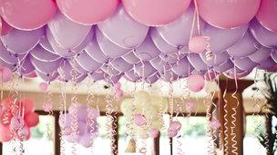festa de noivado: faça você mesma a decoração