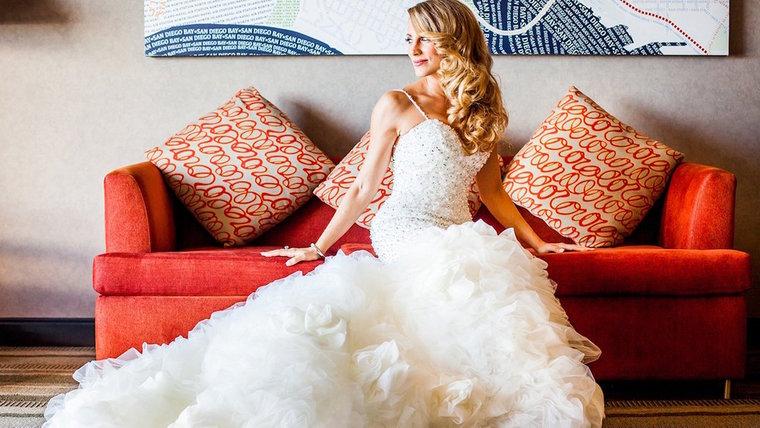 12 coisas que toda noiva deveria fazer na semana do casamento