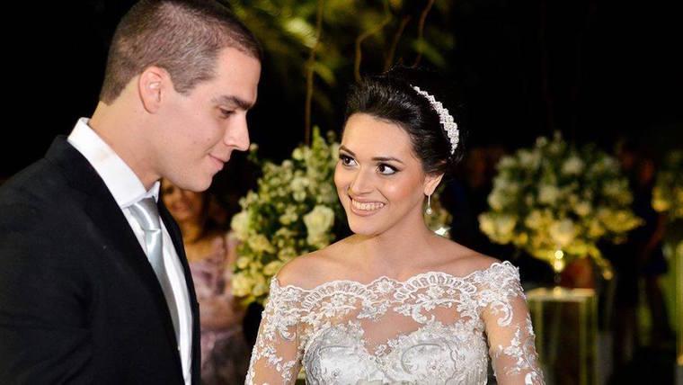 O grande dia da Larissa e do Gustavo | Casamentos reais