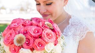 como escolher o buquê de noiva perfeito