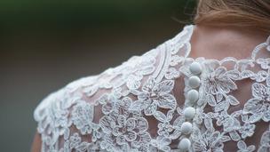 vestidos de noiva que deixam magra