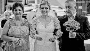 músicas para casamento entrada dos pais