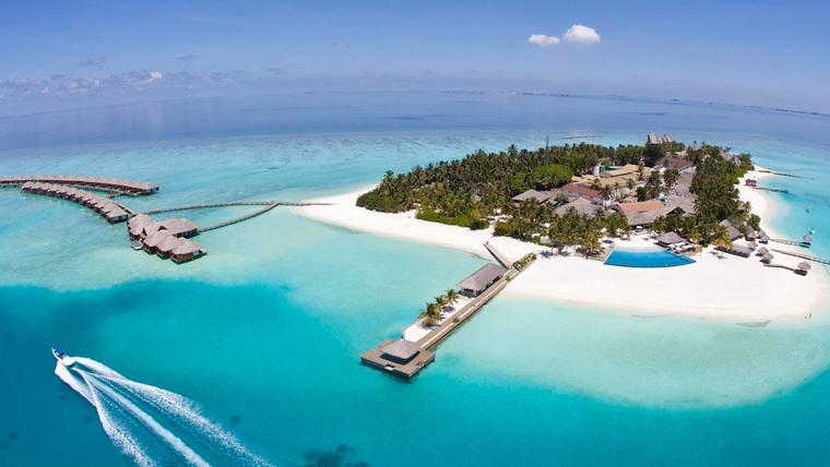 ilhas paradisíacas para lua de mel