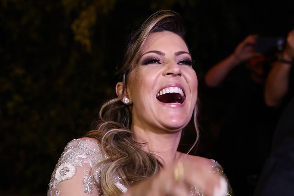 noiva Fernanda