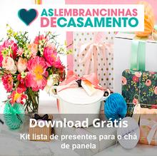 download grátis kit lista de presentes para chá de panela