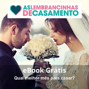 ebook melhor mês pra casar