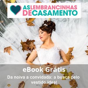 ebook vestido de noiva