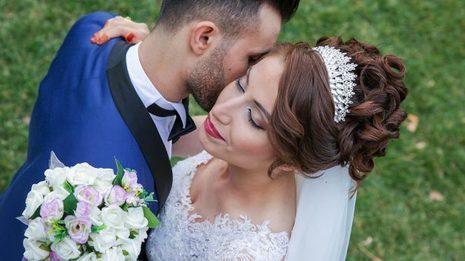 penteados para noivas em 2017