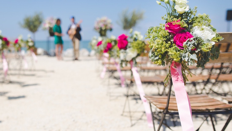 cerimonialista de casamento