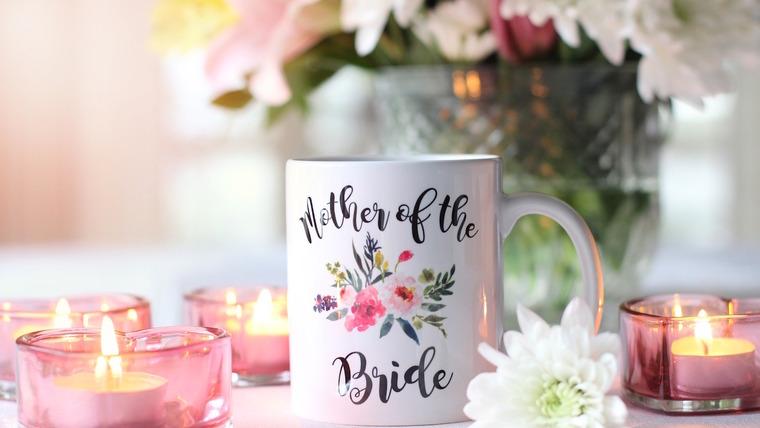Lembrancinhas de casamento para 2017