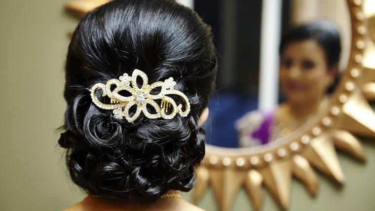 10 Penteados Para A M 227 E Da Noiva Noivo Brilhar No Grande
