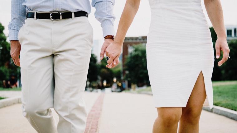 Que roupa usar no ensaio pré-wedding
