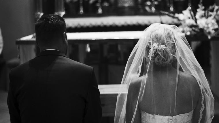 Roteiro casamento evangélico
