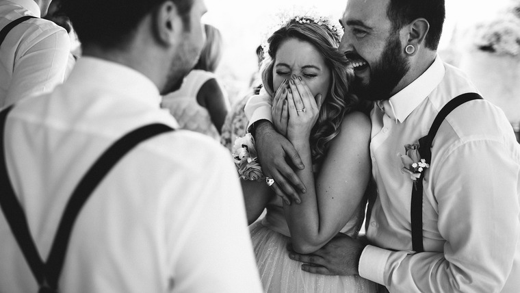 perguntas inconvenientes que toda noiva escuta