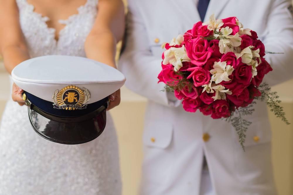 como planejar um casamento por um site