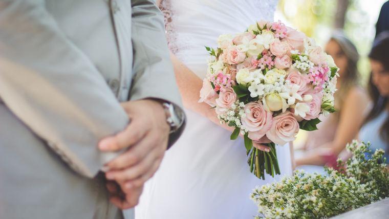 como planejar um casamento do zero