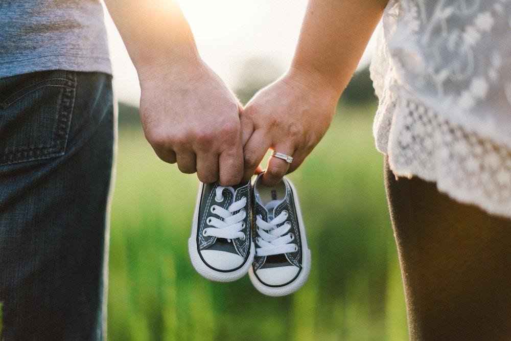 Pressão da sociedade para terem filhos