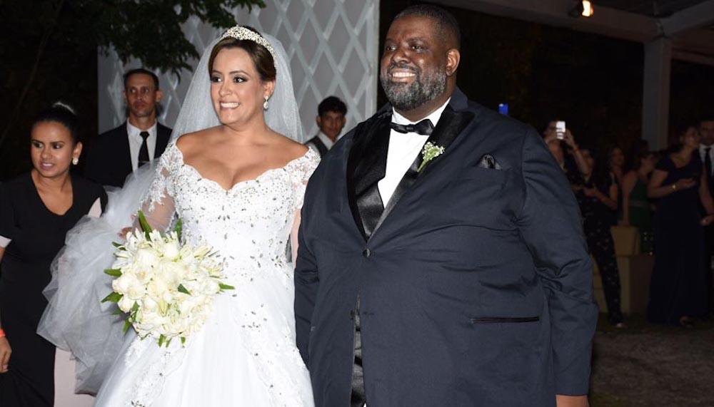 Casamento Pericles e Lidiane