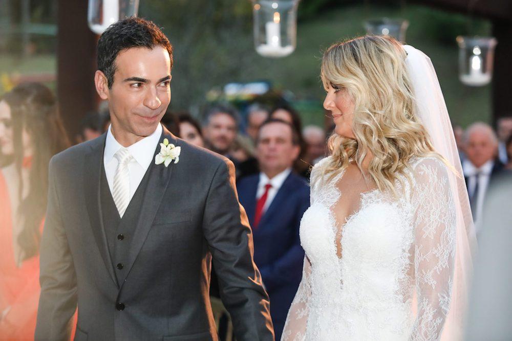 Casamento Tici e Cesar Trali