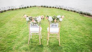 Dicas para economizar na decoração de casamento