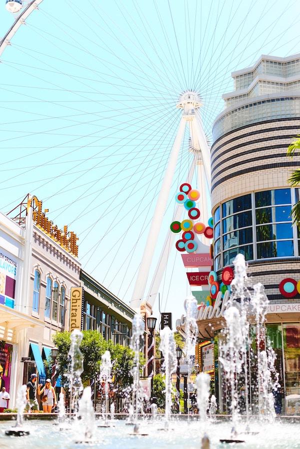 Espetáculos em Las Vegas
