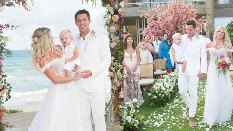 Casamento Karina e Amaury